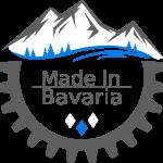 Logo Made in Bavaria