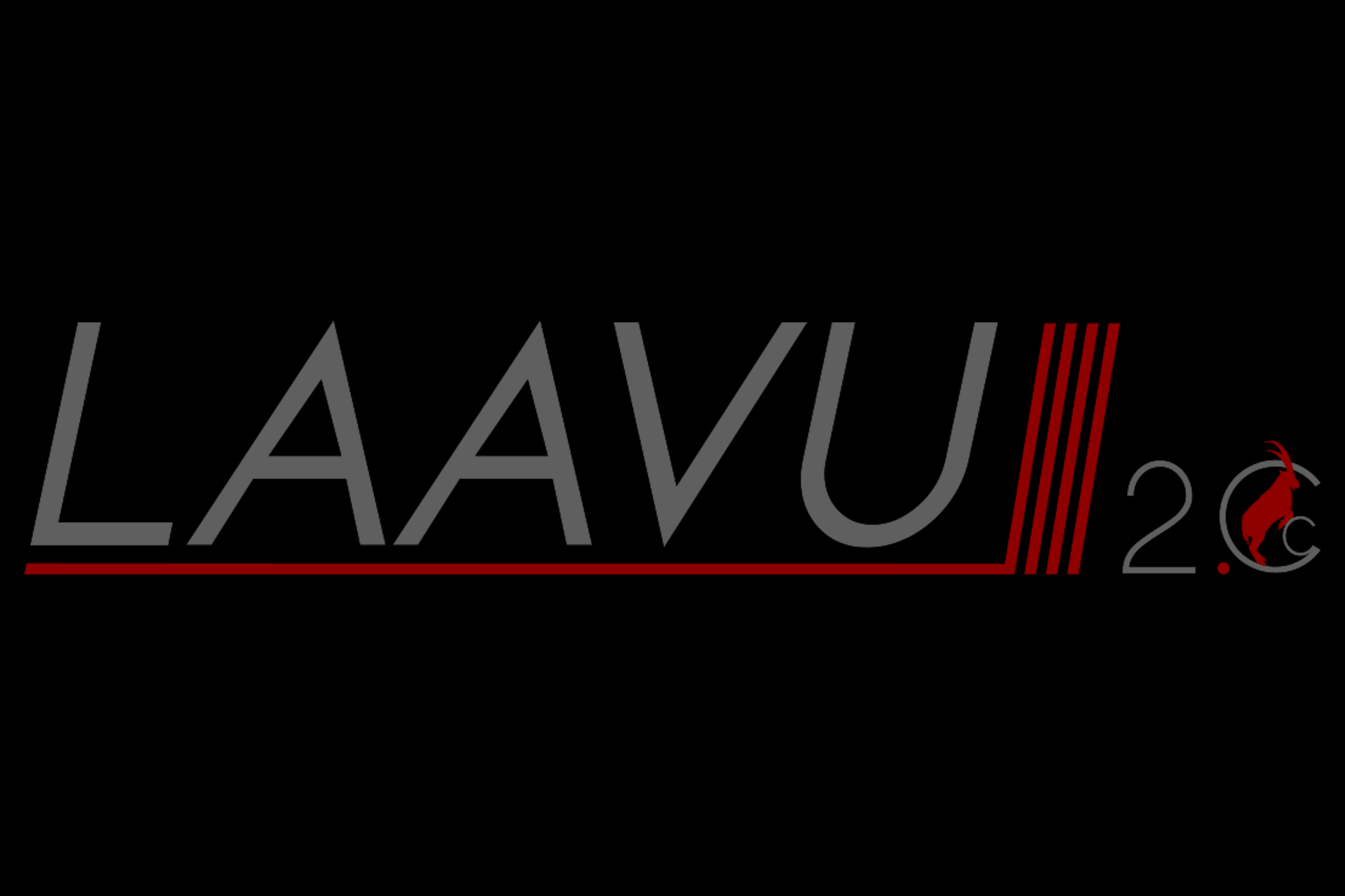 Logo LAAVU 2.0